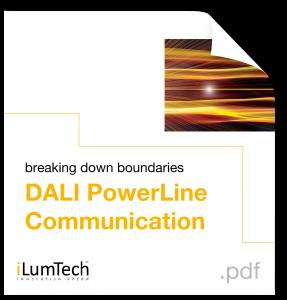 DALI PLC-Brochure