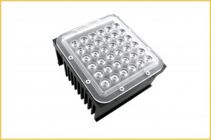 ilumTech 3in1 LED module fortis-9-2016