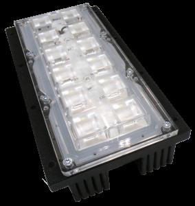iLumTech_3in1 LED street modules