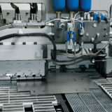 iLumTech_prototyping_sheet metal work