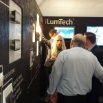 iLumTech team at LuxLive exhibition in London-2016