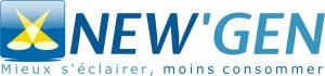 Logotype of iLumTech distributor_ SARL New'Gen